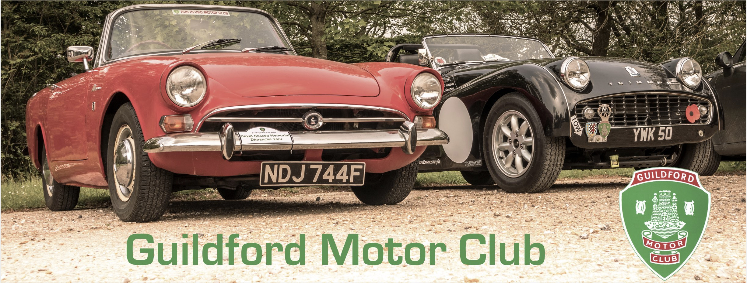Guildford Motor Club