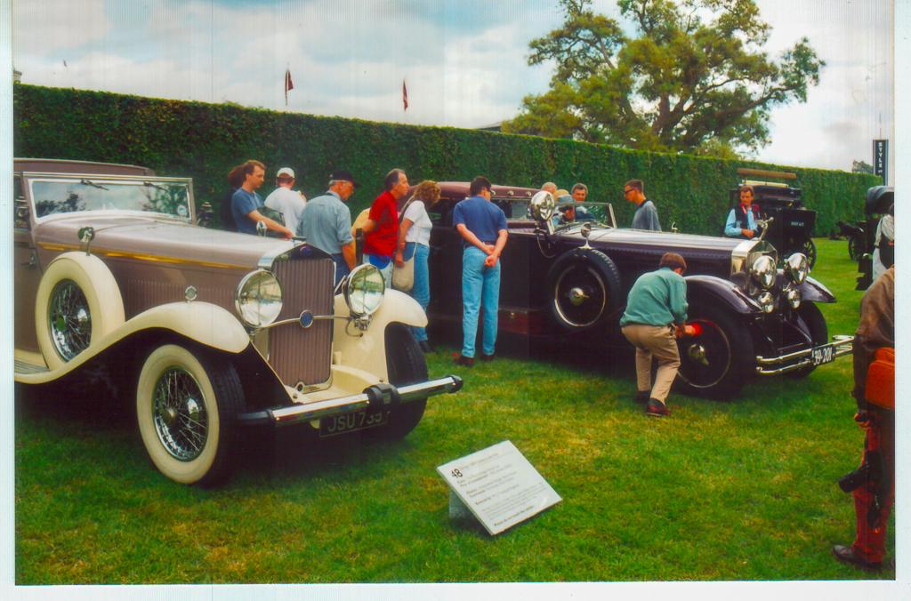 Goodwood Festival of Speed 1996 - 2020-04-08-0043