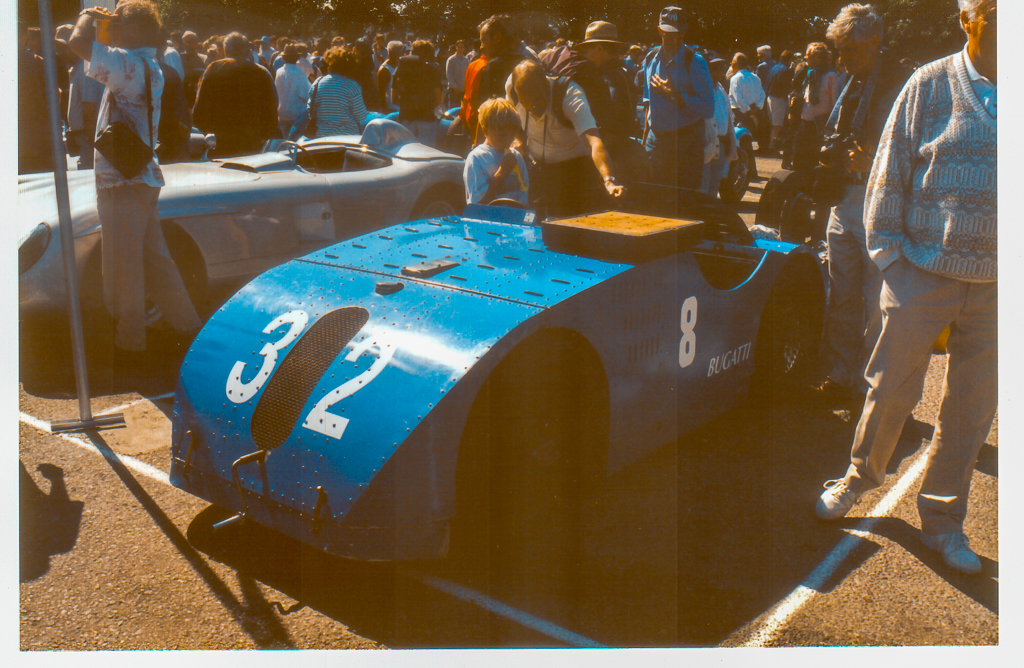Goodwood Festival of Speed 1996 - 2020-04-08-0045