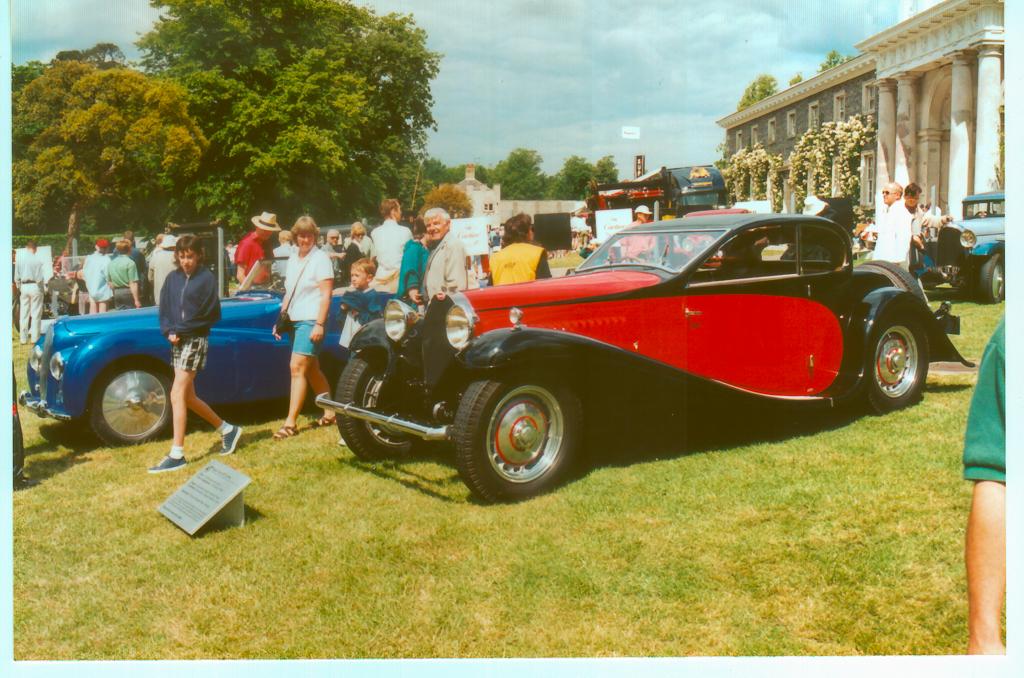 Goodwood Festival of Speed 1996 - 2020-04-08-0048