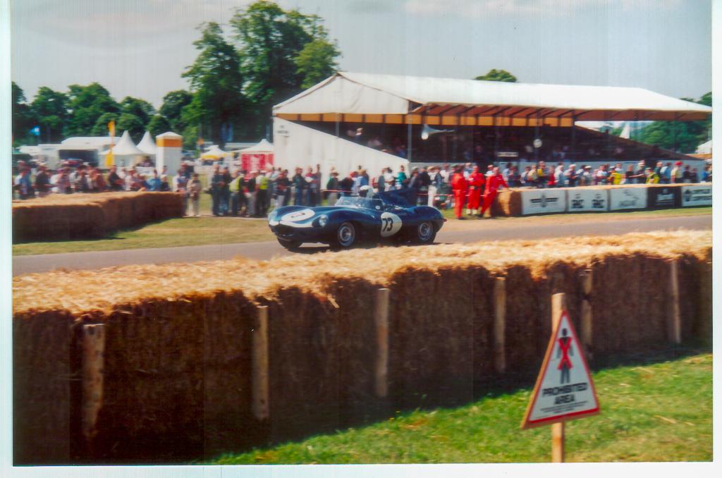 Goodwood Festival of Speed 1996 - 2020-04-08-0049