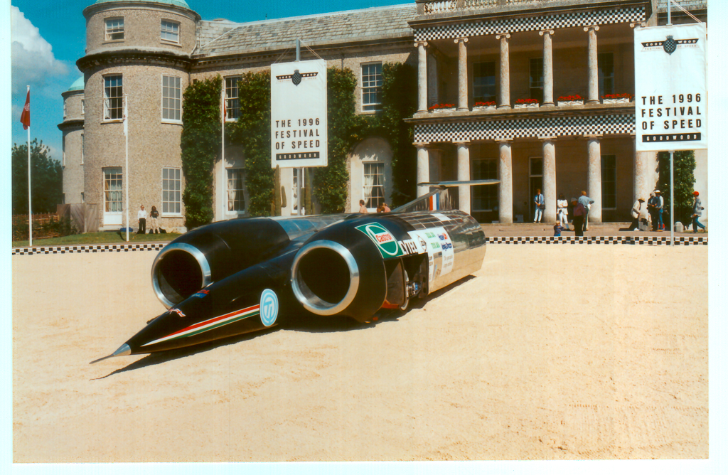 Goodwood Festival of Speed 1996 - 2020-04-08-0050