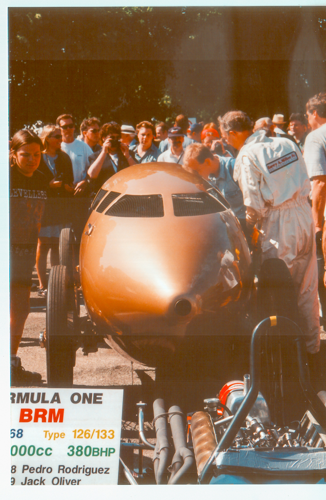 Goodwood Festival of Speed 1996 - 2020-04-08-0053
